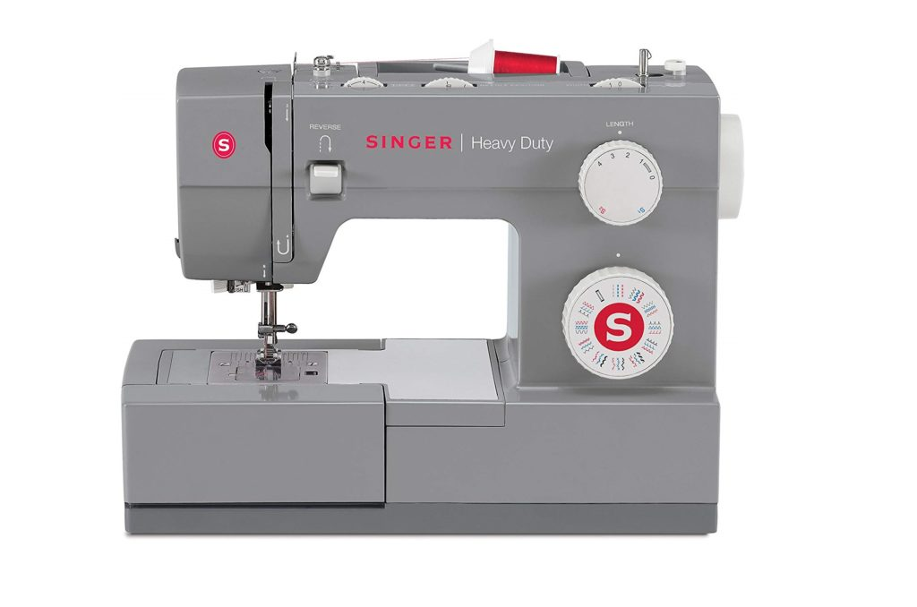 singer heavy duty 4432 sewing machine reviews