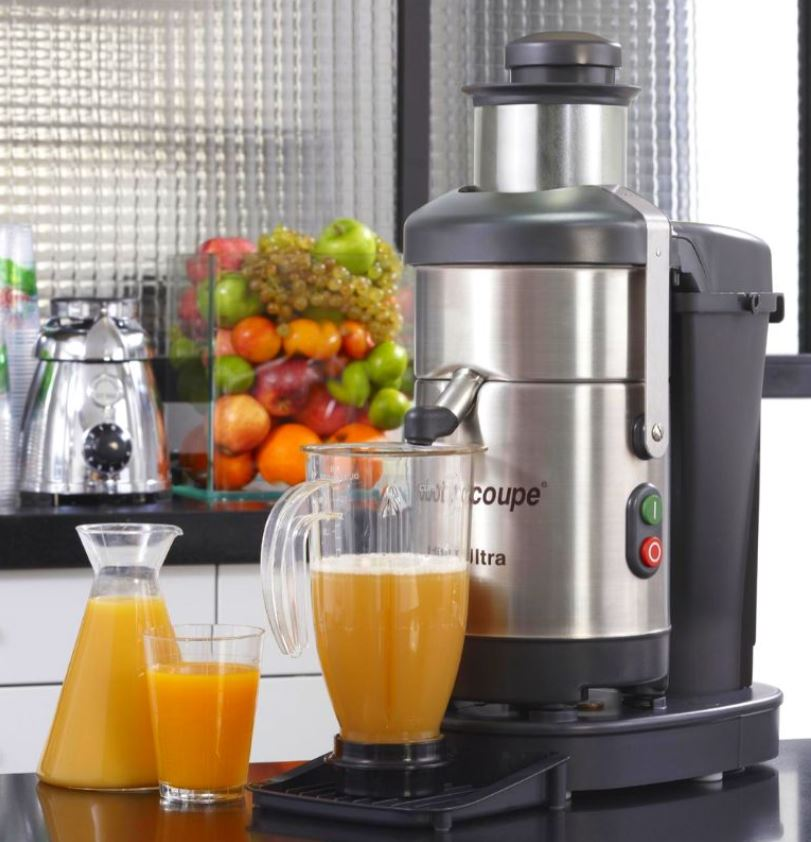 Best Robot Coupe Automatic Juicer Reviews