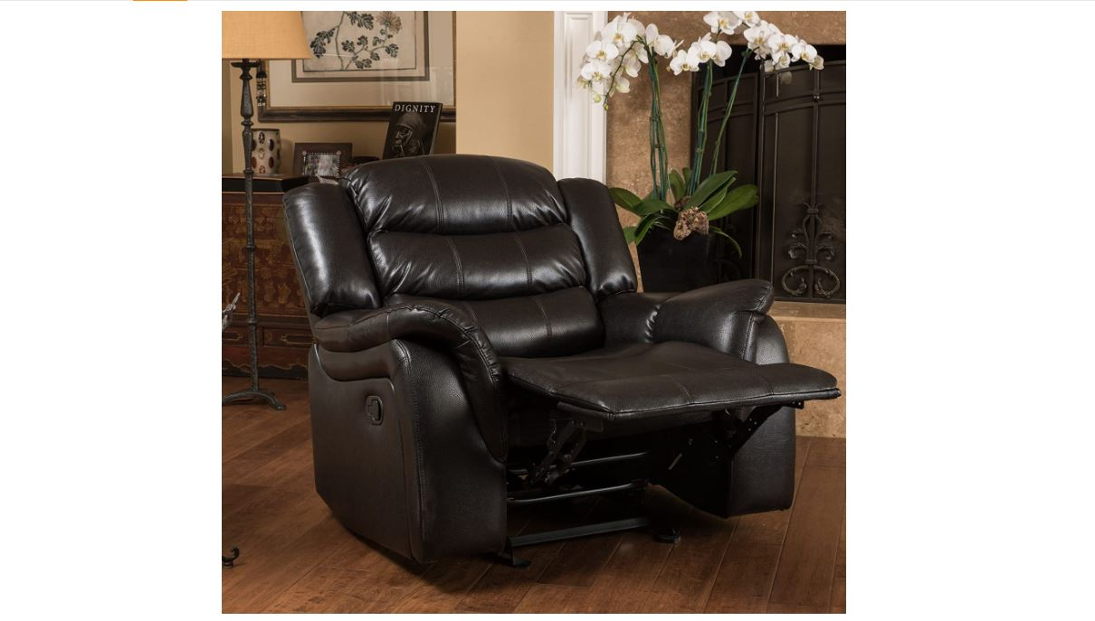 Christopher Knight Home Merit Recliner Chair - BestCartReviews