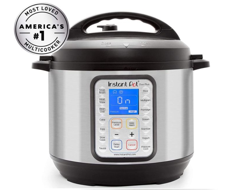 Best Instant Pot Pressure Cooker Reviews, FAQ's & Buying Guide 2021