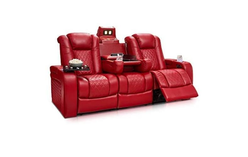 12 Best Reclining Sofa Sets, Powered & Leather Sofas & Loveseat Set Reviews & Buying Guide 2021