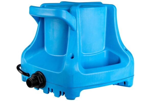 Little Giant 577301 APCP-1700 Swimming Pool Cover Submersible Pump by BestCartReviews